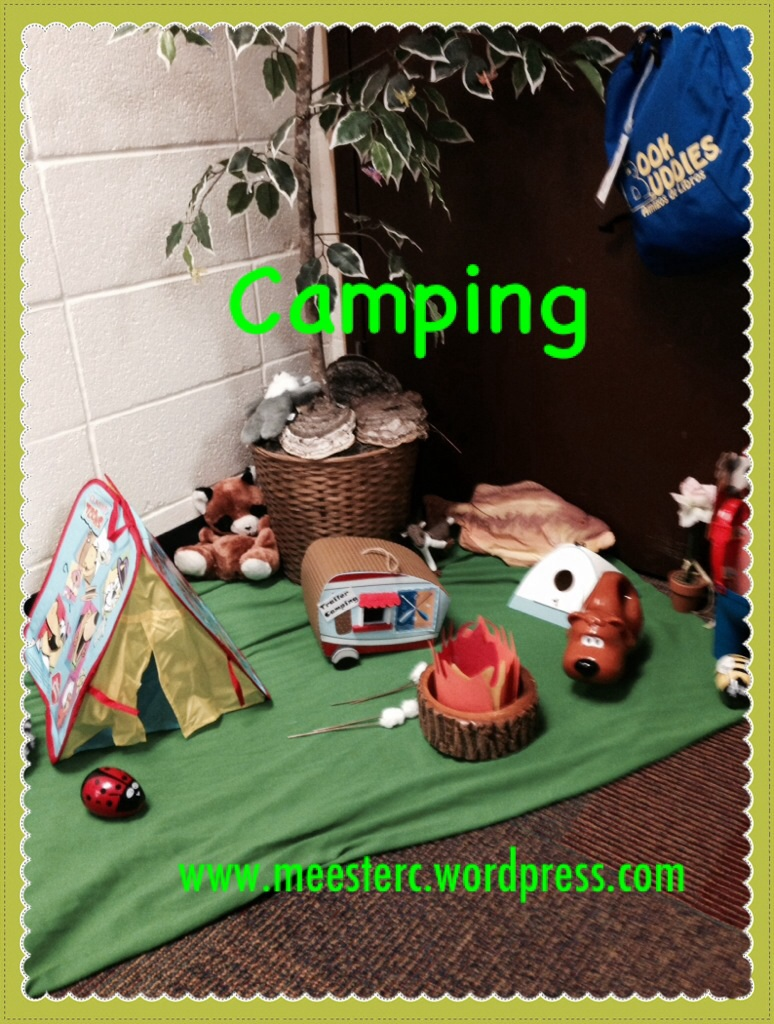 Camping Cindy L Meester S Blog Speech Therapy With A Twist