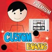 custom board
