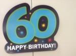 60 big